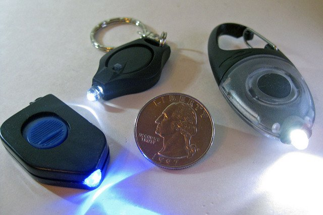 small-bright-keychain-flashlights